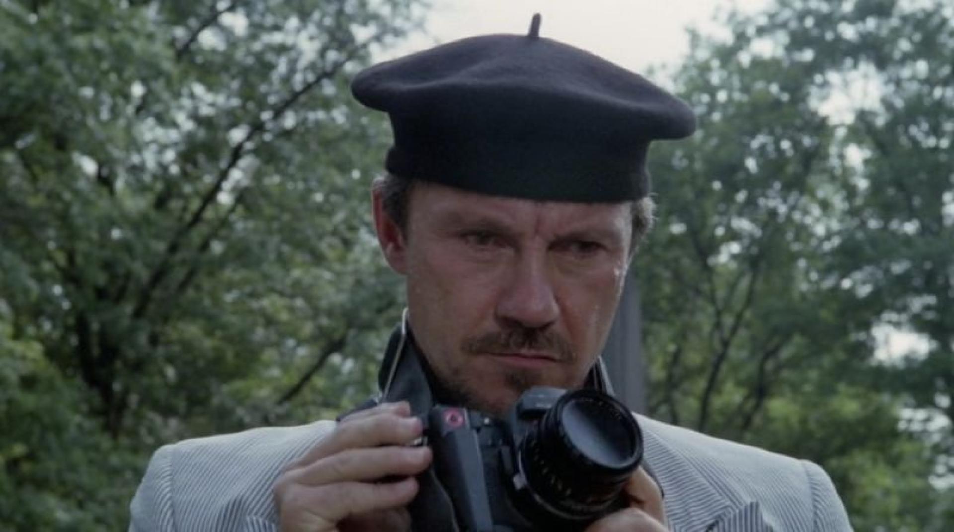Due occhi diabolici - Két gonosz szem (1990) 2. kép