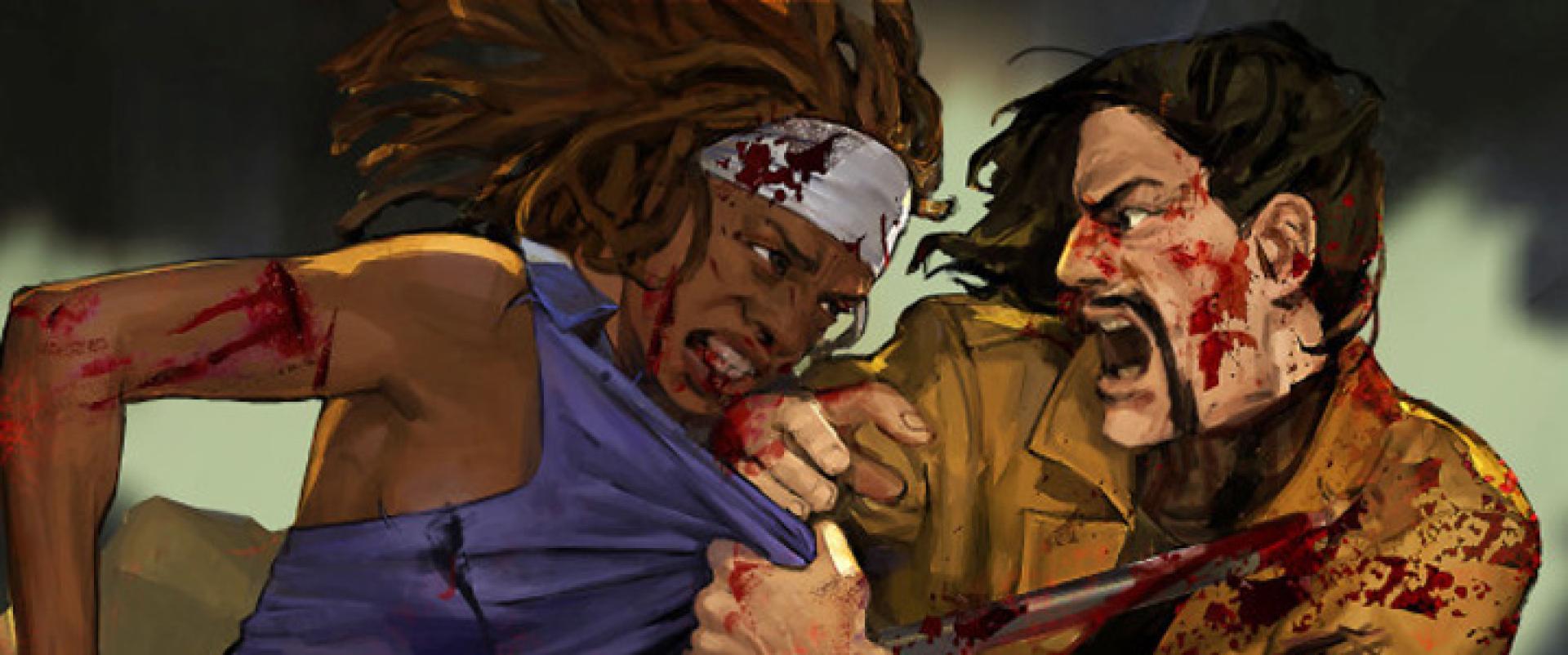 The Walking Dead: Road to Survival - ingyenes játék!