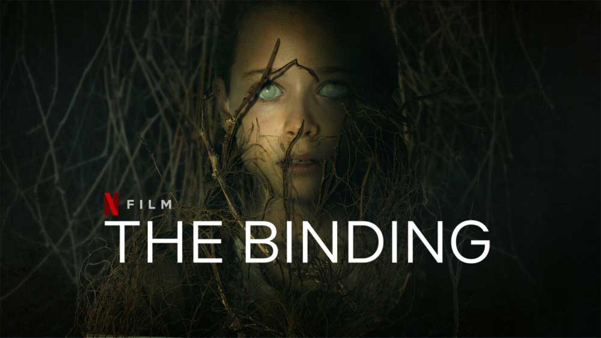 The Binding - Il legame - A déli átok (2020)