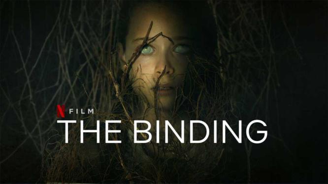 The Binding - Il legame - A déli átok (2020) - Olasz Extrém