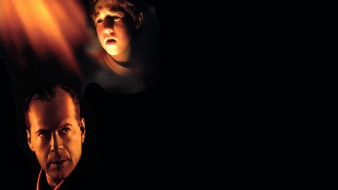 The Sixth Sense / Hatodik érzék (1999) - Misztikus