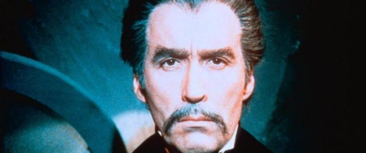 Nachts, wenn Dracula erwacht - Drakula gróf (1970) - Vámpír