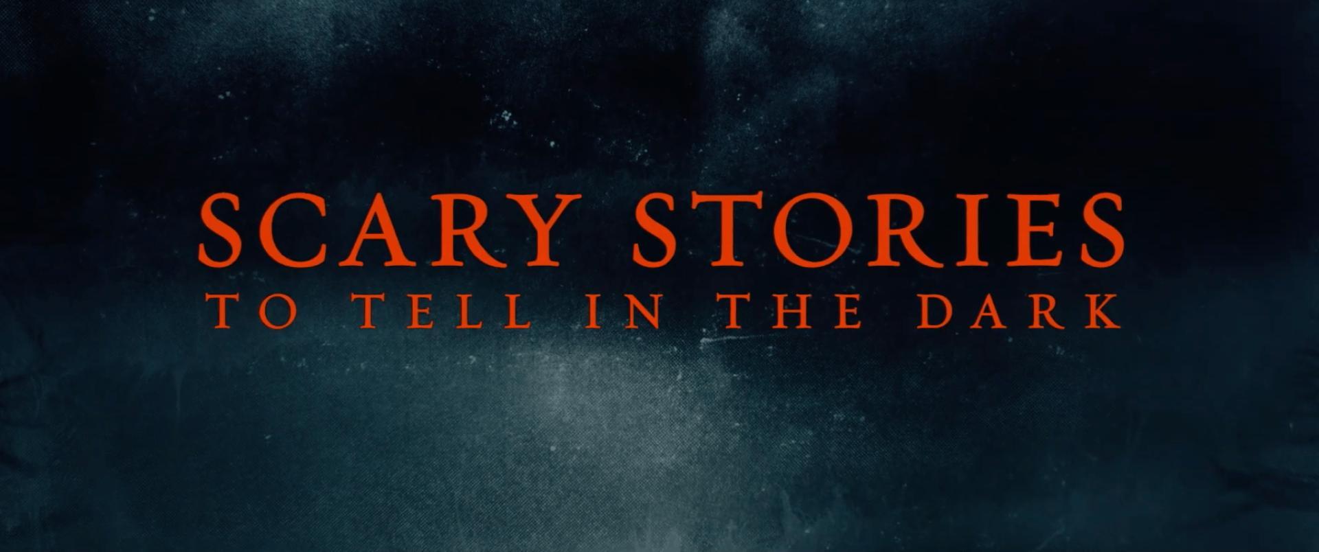 Scary Stories to Tell in the Dark - Lidérces mesék éjszakája (2019)
