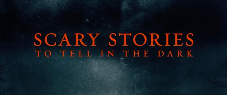 Scary Stories to Tell in the Dark - Lidérces mesék éjszakája (2019) - Misztikus