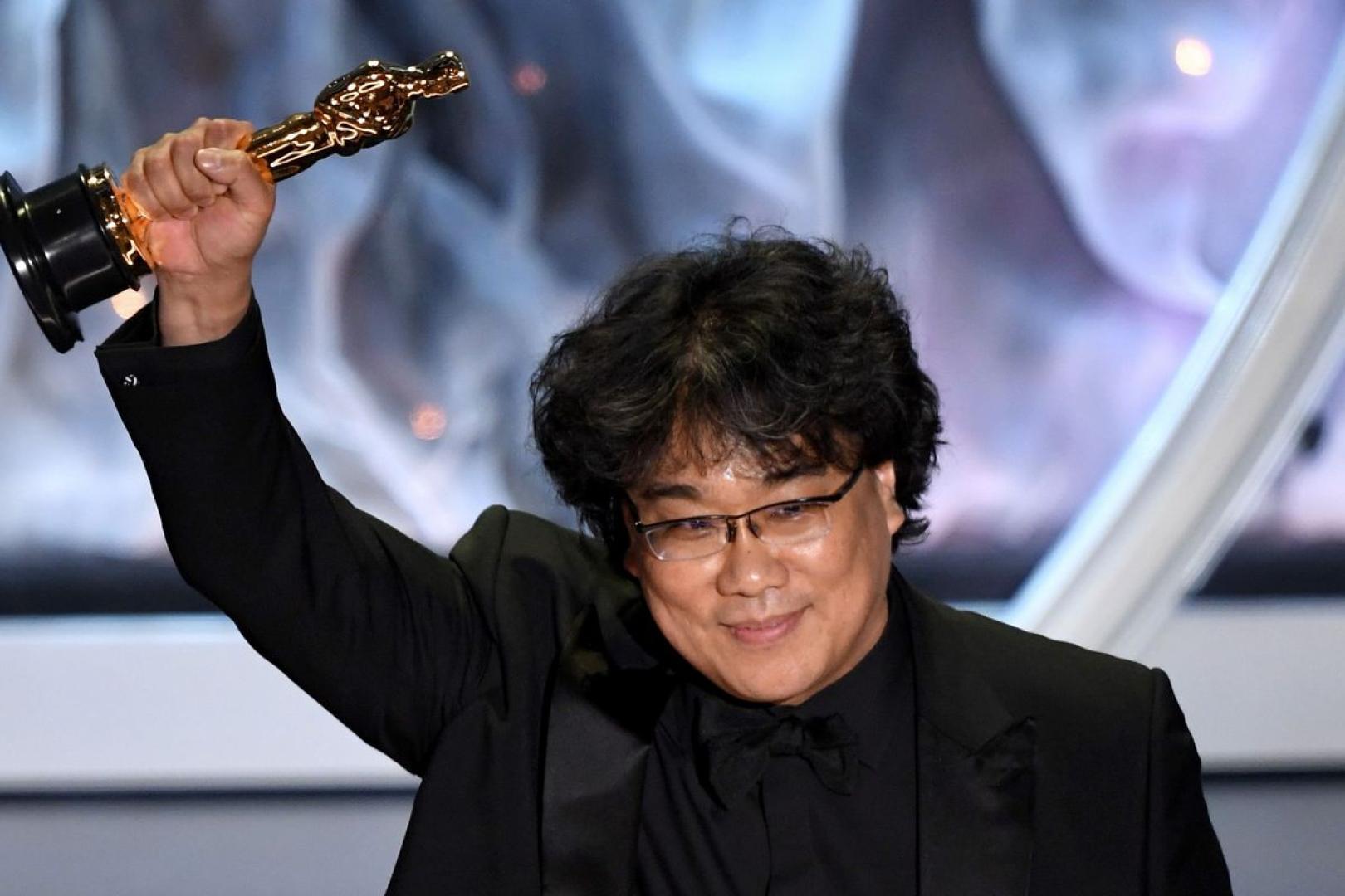 Meglepetés az Oscaron