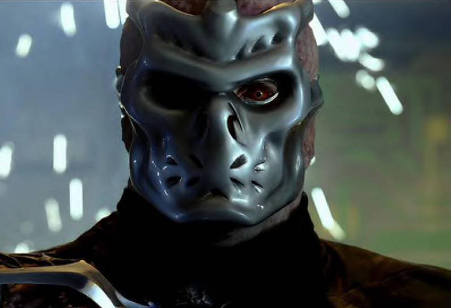 Jason X (2001) 1. kép