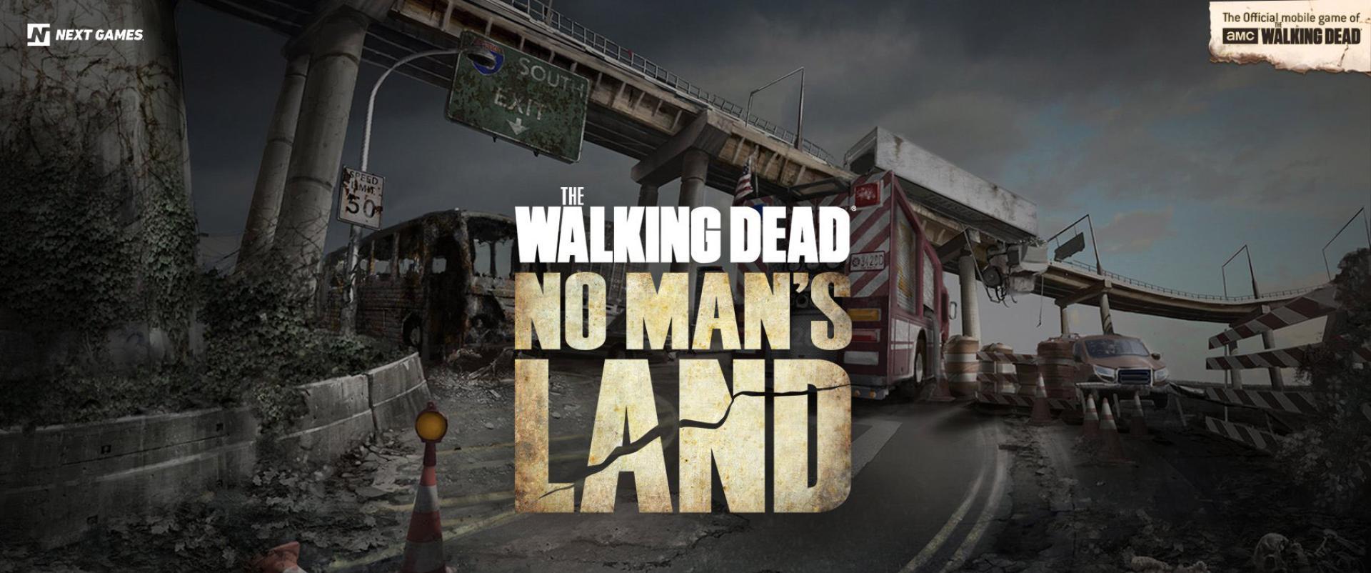 No Man's Land: itt a TWD-játék előzetese