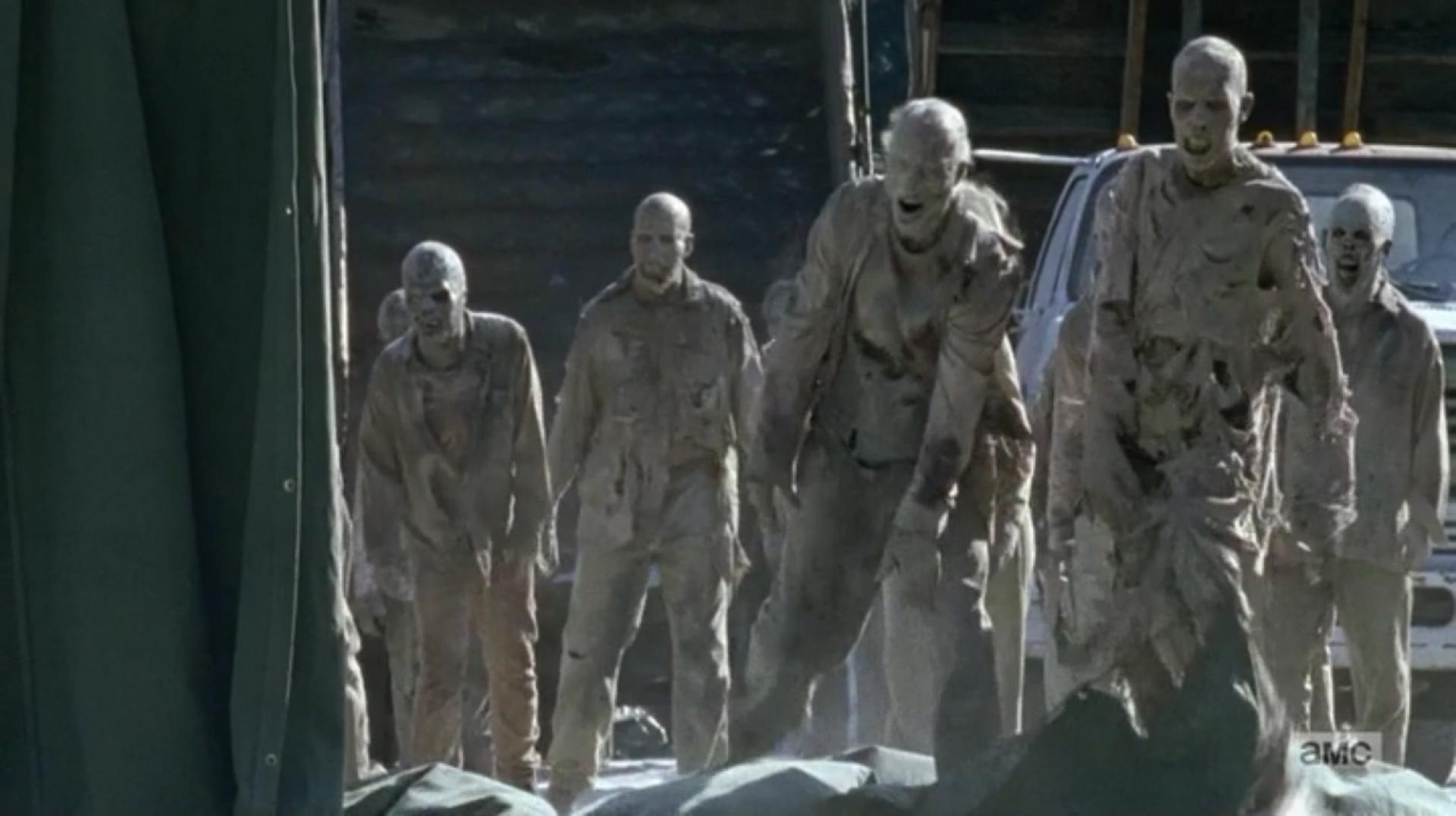 The Walking Dead 7x06 3. kép