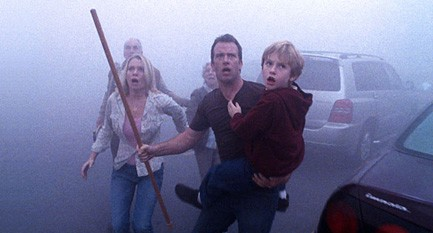 The Mist (2007) 1. kép