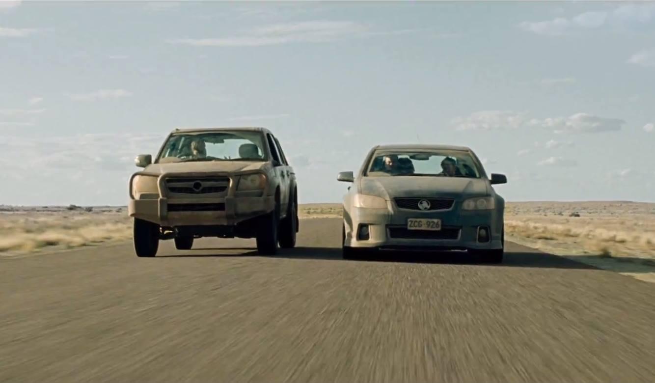 Országúti bosszú 2. kép