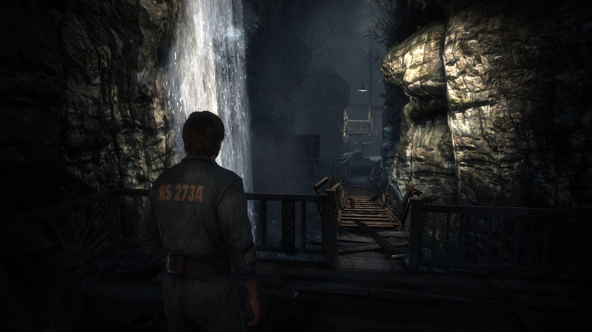Silent Hill: Downpour 1. kép