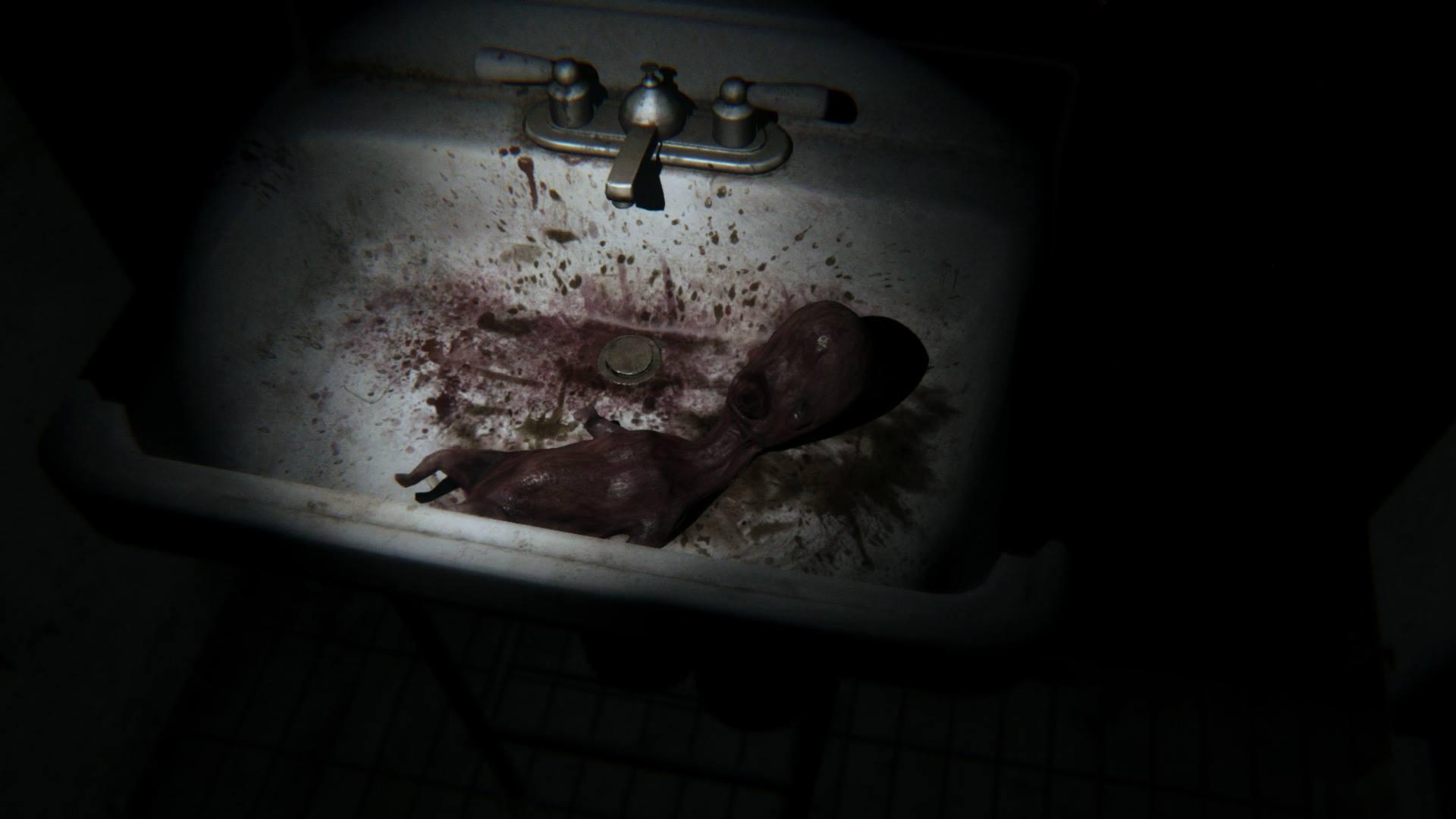 Silent Hills 2. kép