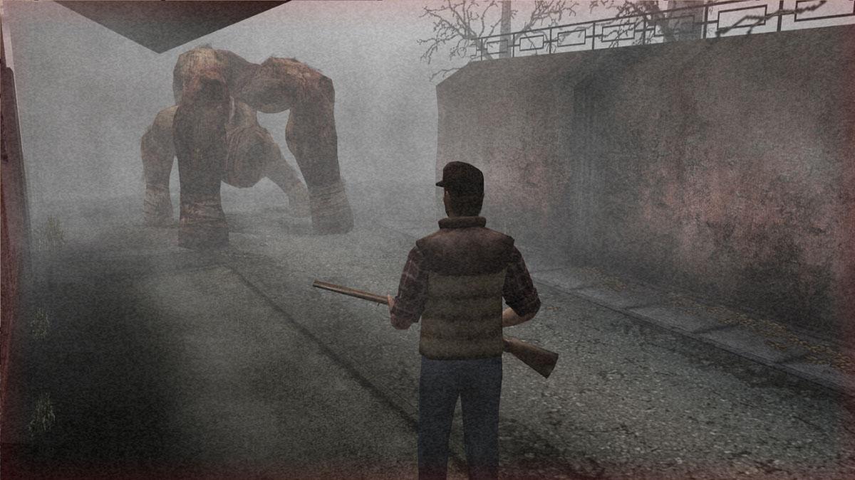 Silent Hill Origins (2. kep)