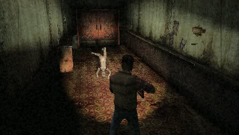 Silent Hill Origins (3. kep)