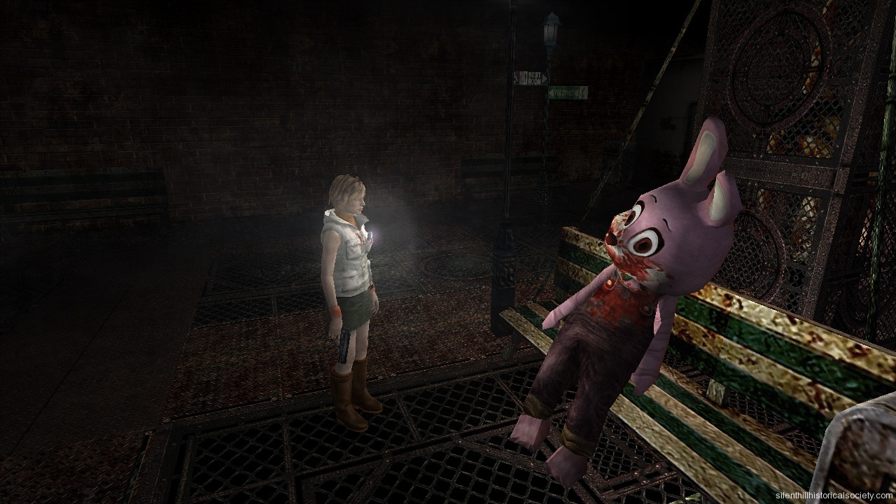 Silent Hill 3 (1. kep)