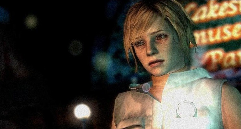 Silent Hill 3. (3. kep)