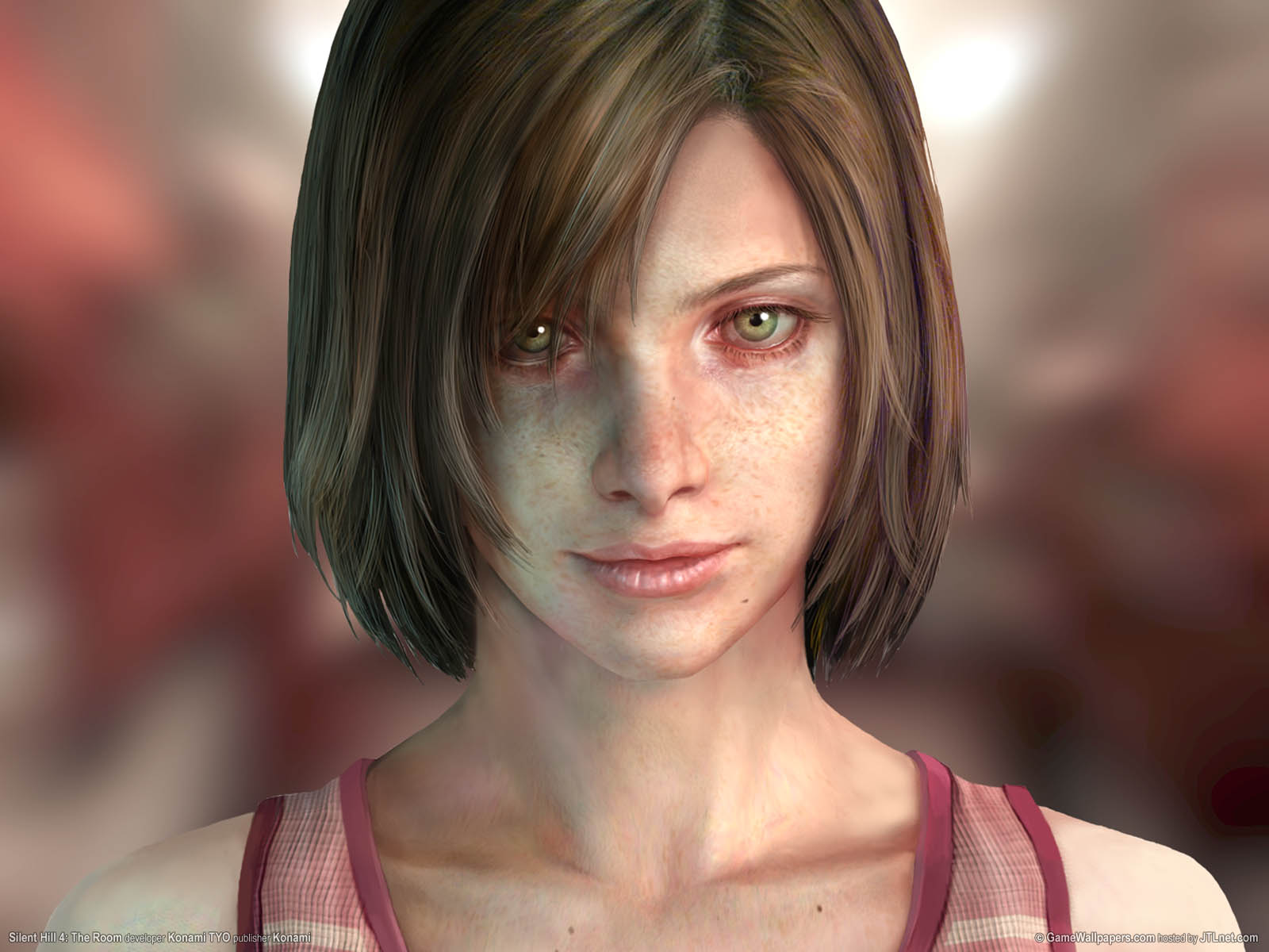 Silent Hill 4. (4. kep)