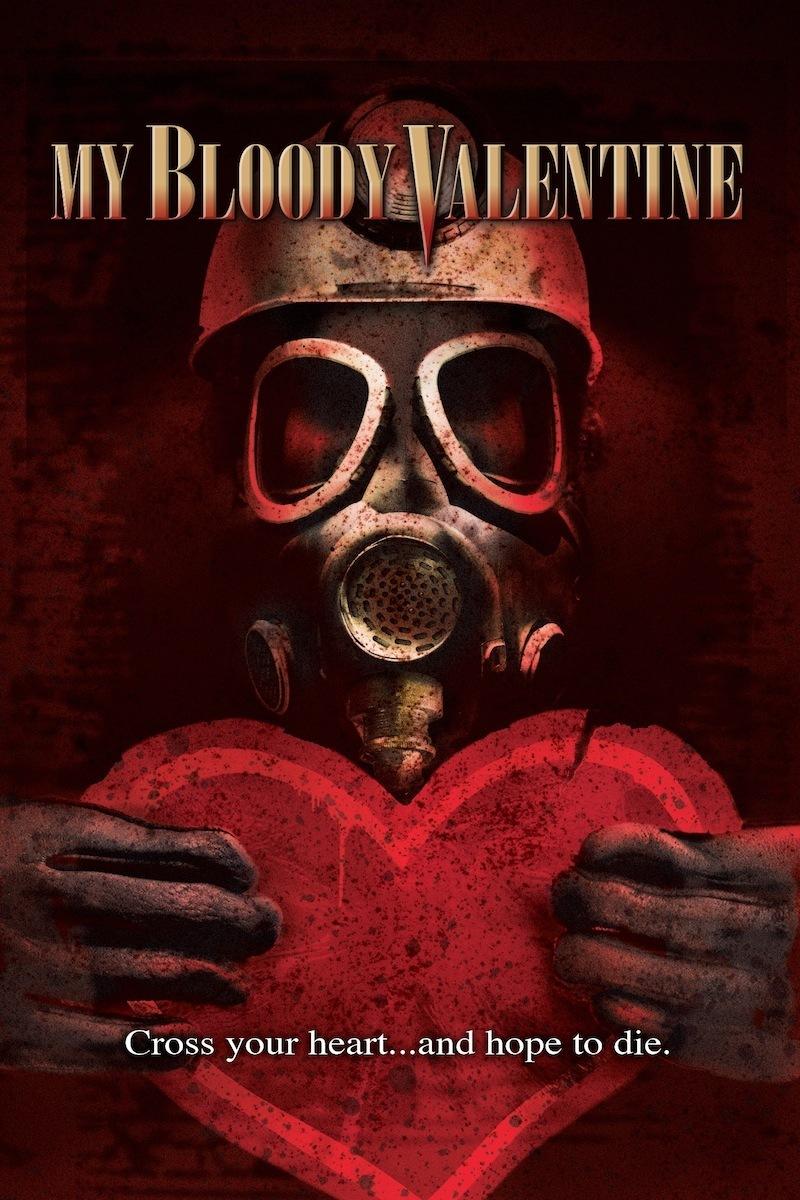 My Bloody Valentine 1981 1. kép