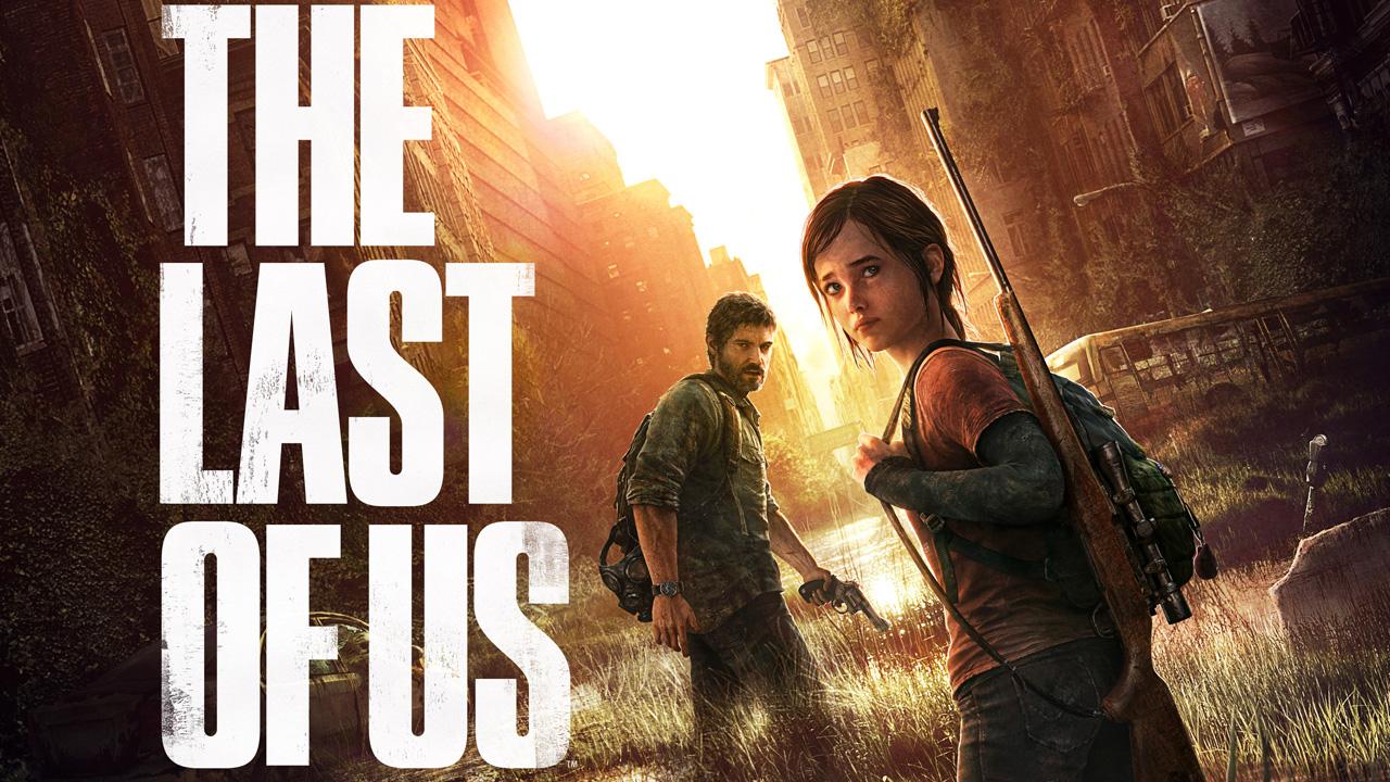 The Last of Us 1. kép