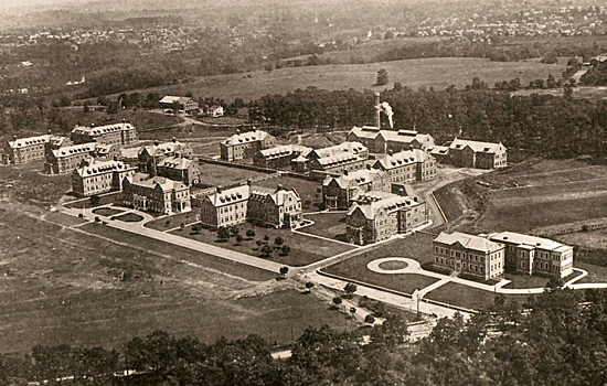 Pennhurst State School and Hospital 2. kép