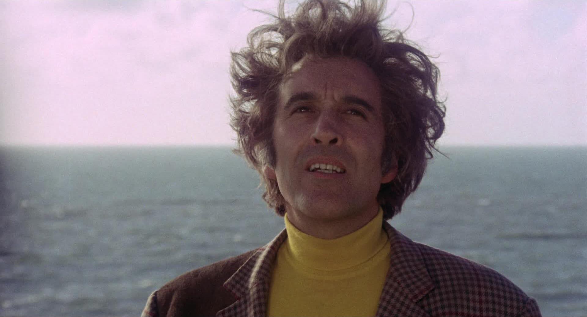 The Wicker Man - A vesszőből font ember (1973) 2. kép
