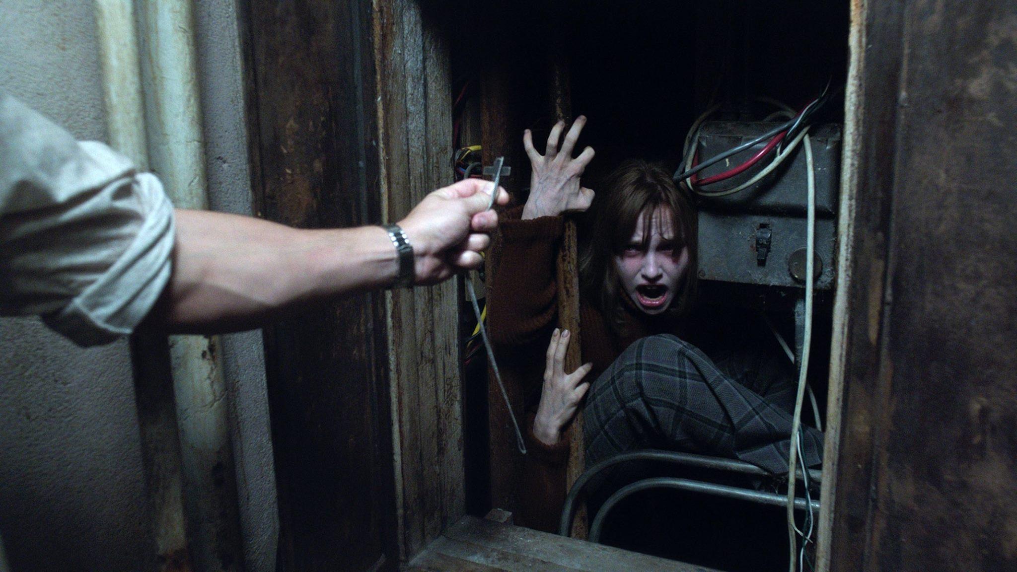 The Conjuring 2 - Démonok között 2 (2016) 4. kép