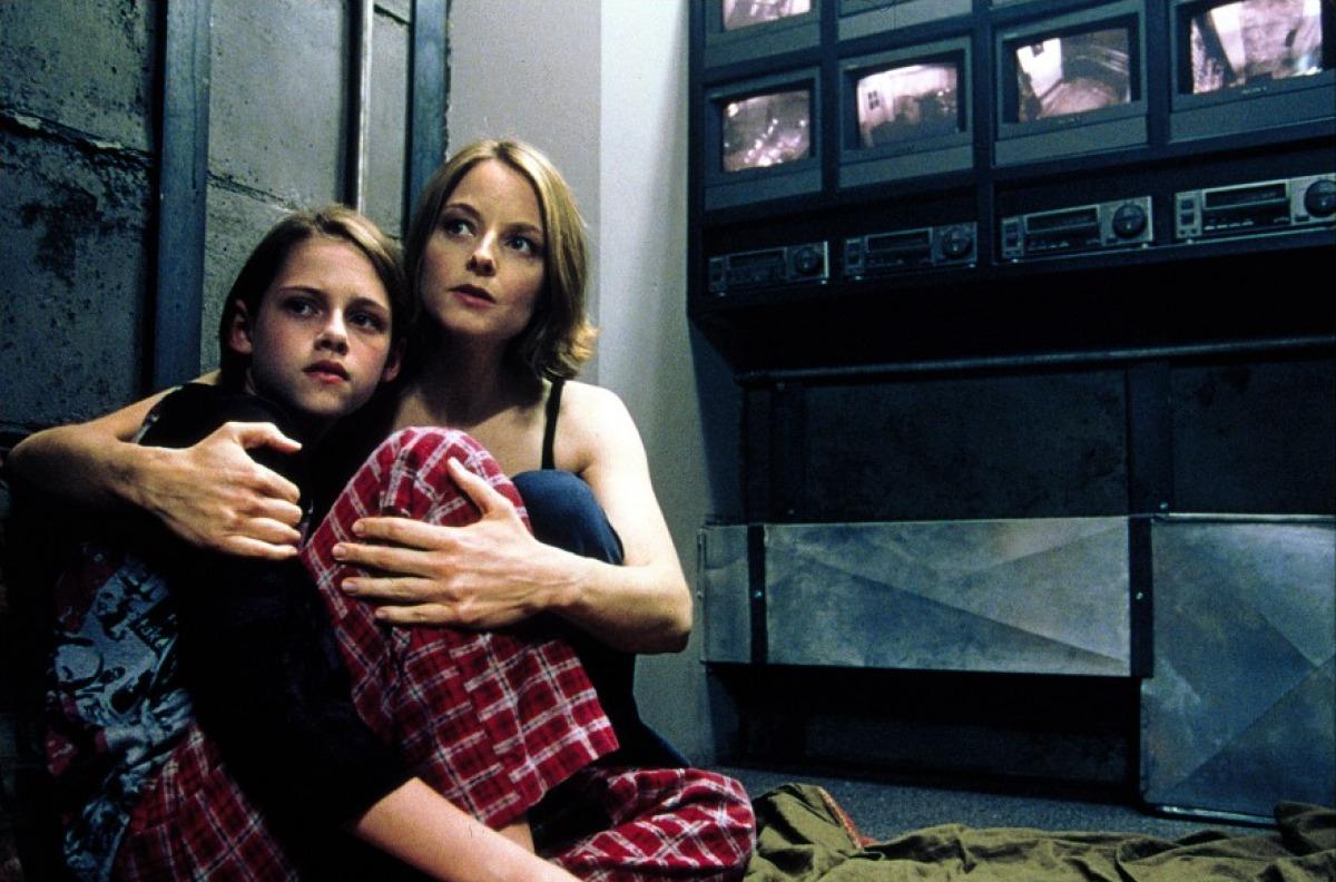 Panic Room - Pánikszoba (2002) 1. kép