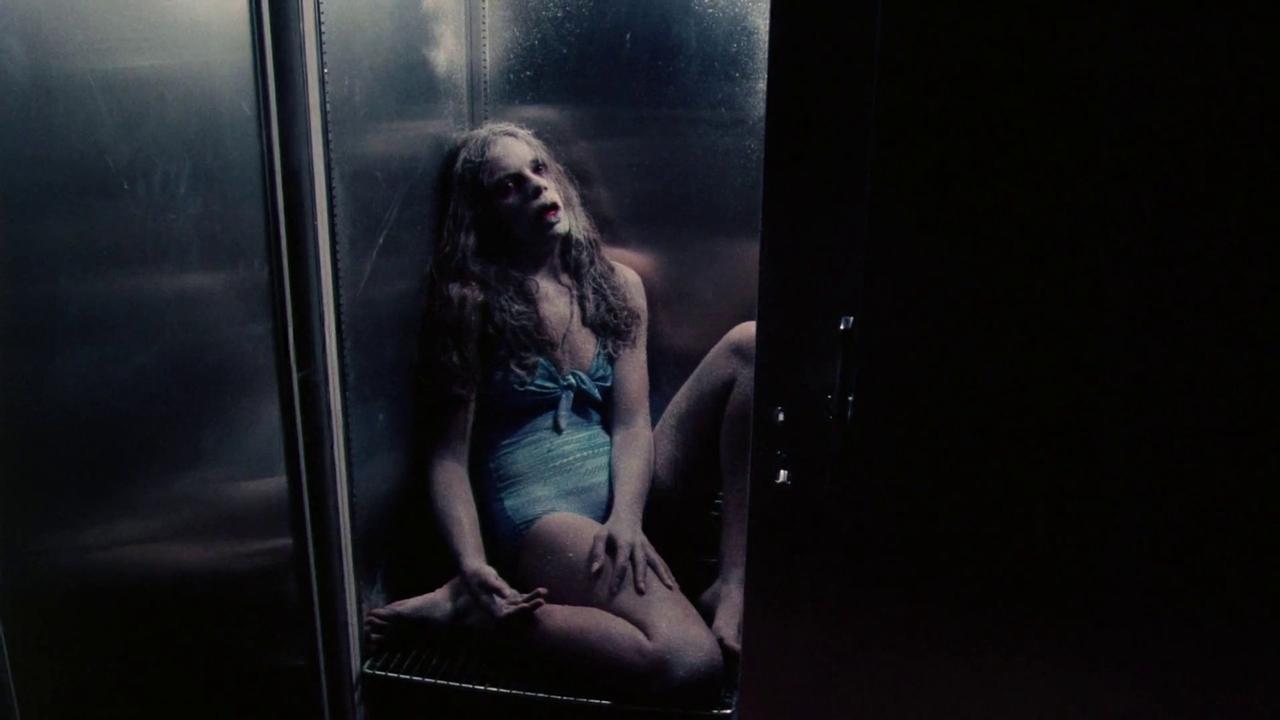 Rabid - Veszett (1977) 1. kép