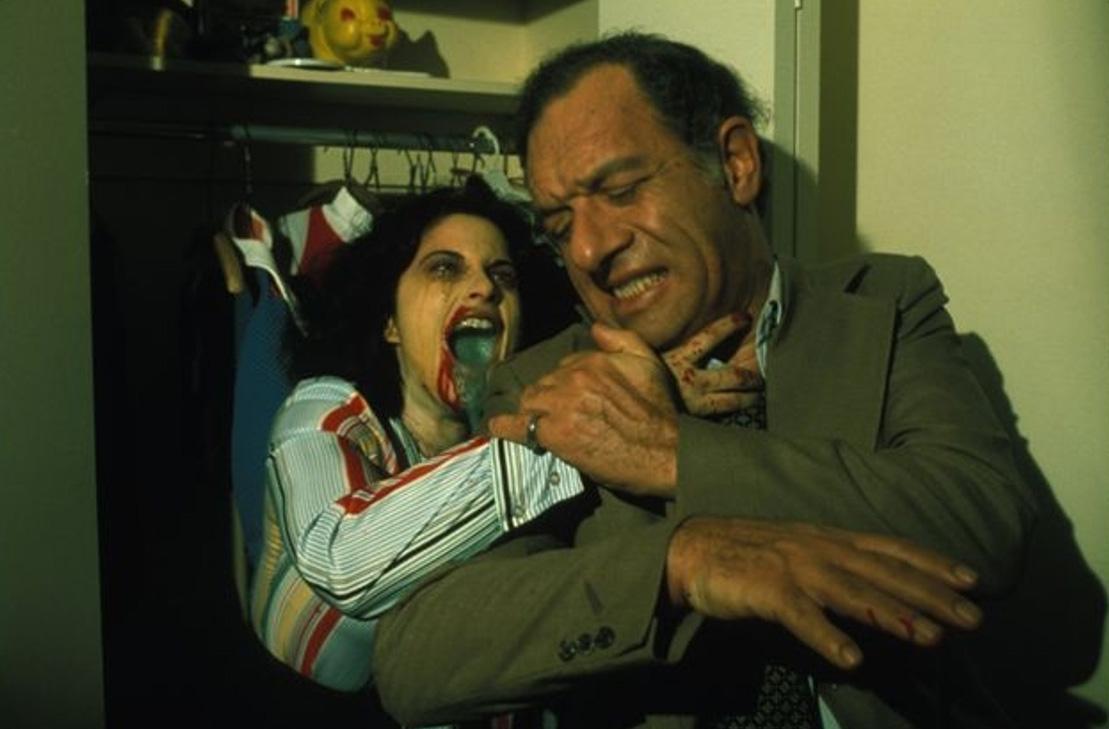 Rabid - Veszett (1977) 2. kép