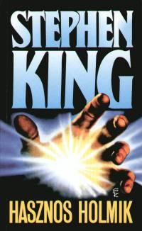 Stephen King: Needful Things - Hasznos holmik (1991/1993) 1. kép