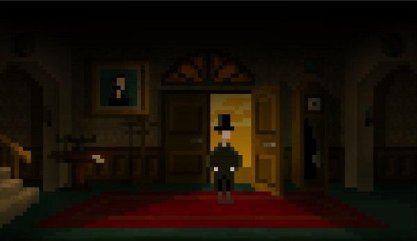 The Last Door - Season 1 (2013-2014) 1. kép