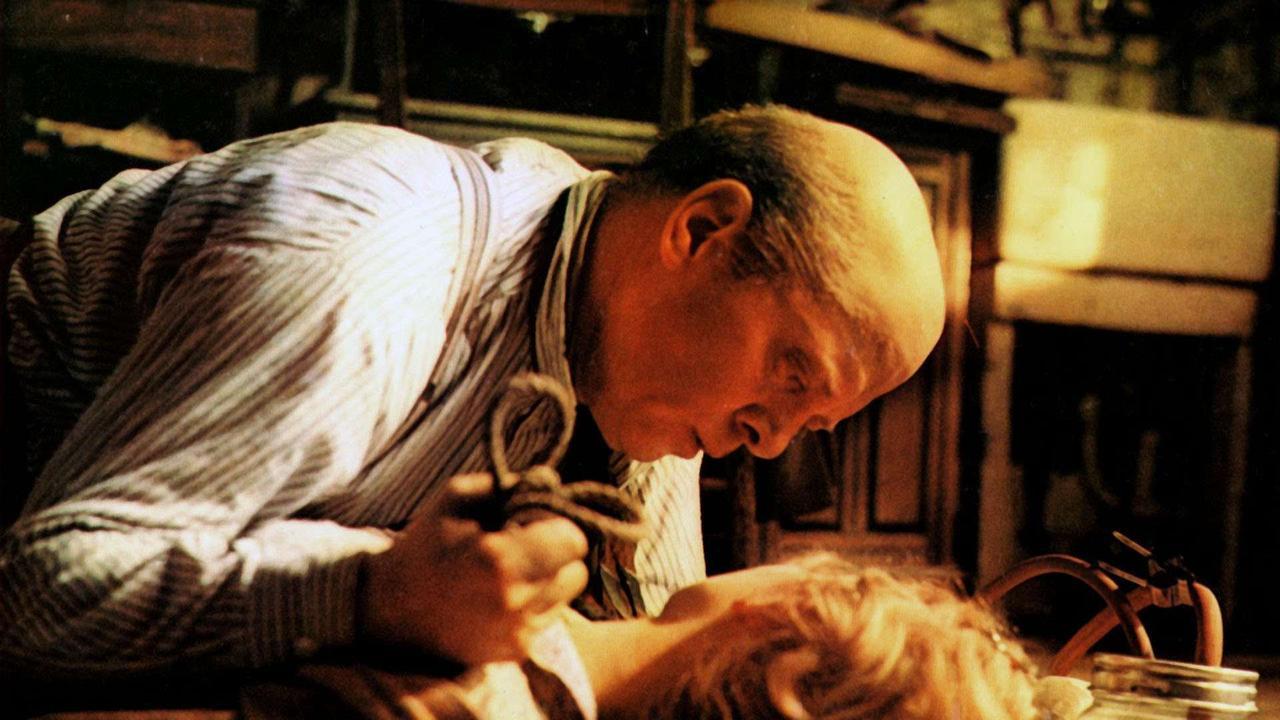 10 Rillington Place (1971) 2. kép