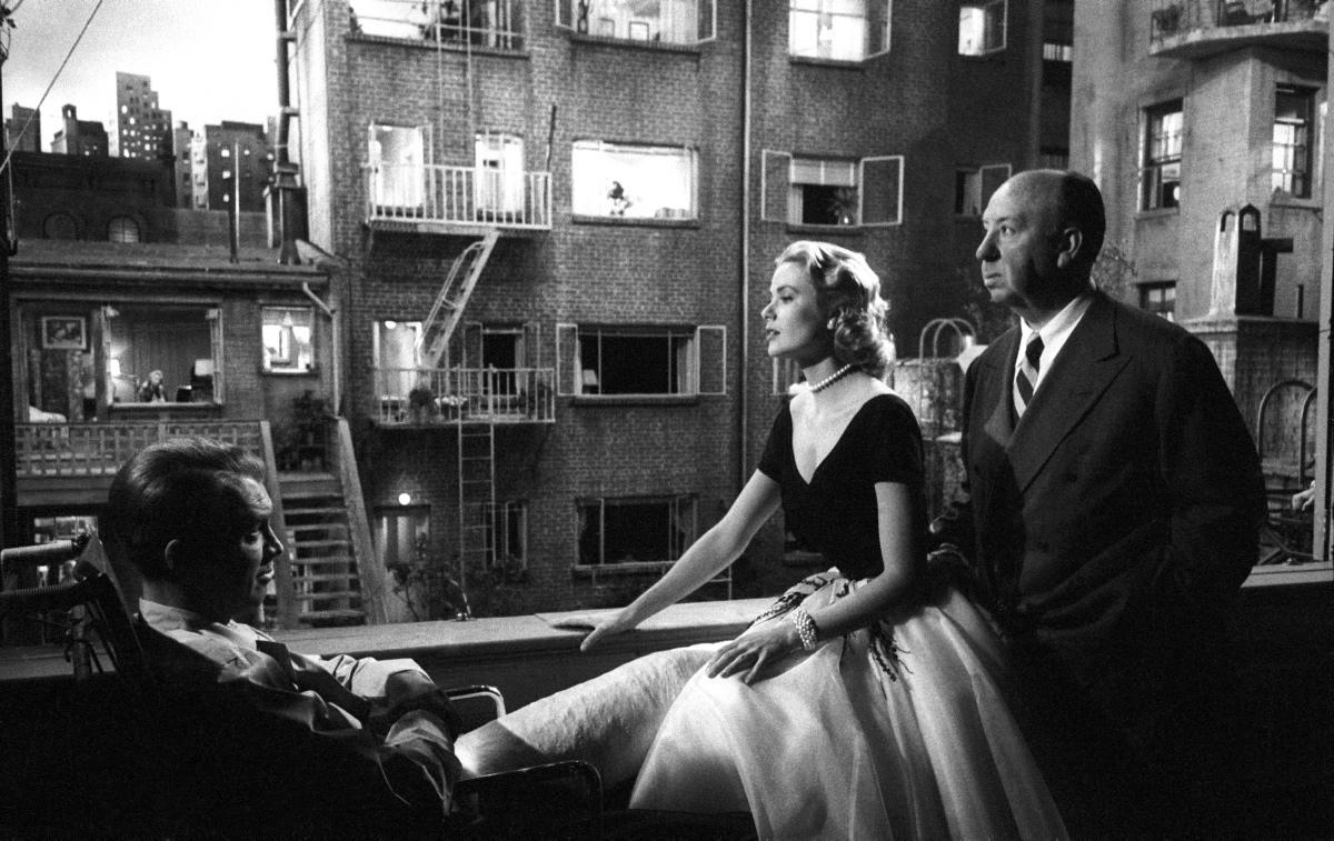 Alfred Hitchcock 4. kép