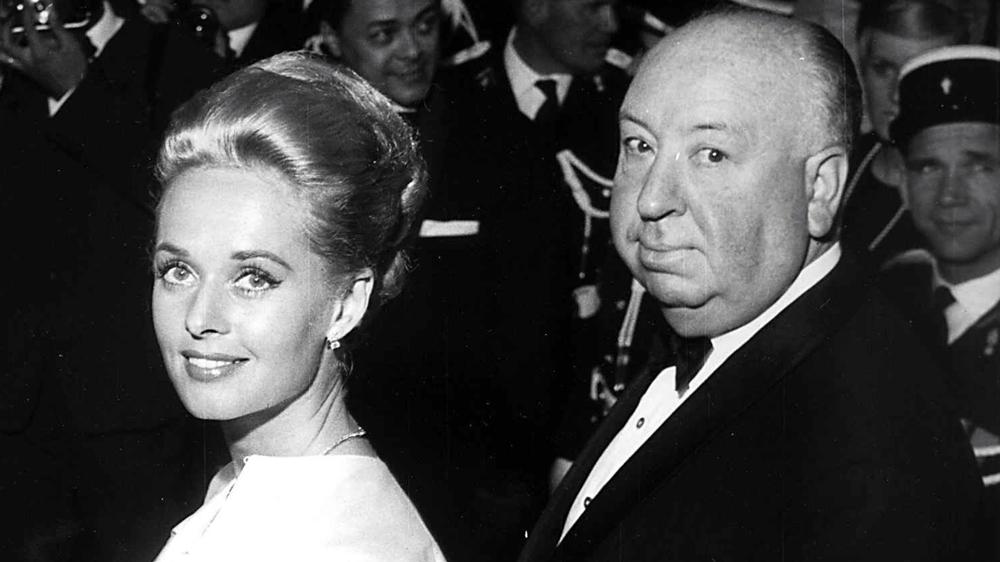 Alfred Hitchcock 7. kép