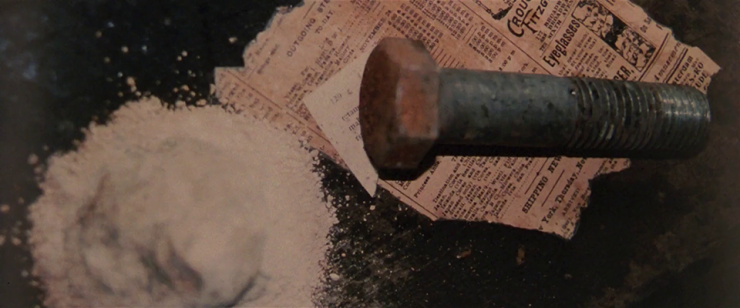 The Bone Collector - A csontember (1999) 2. kép