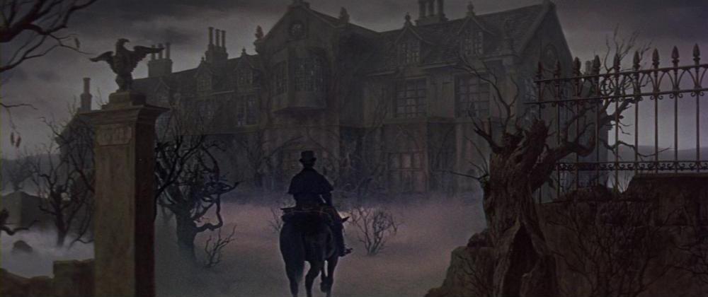 House of Usher - Az Usher-ház bukása (1960) 1. kép