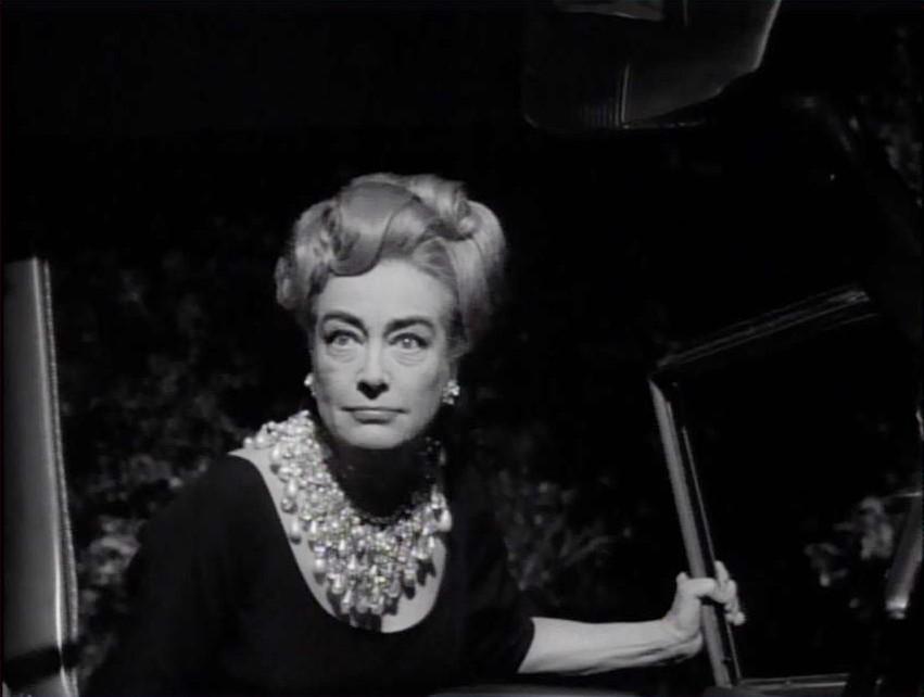 I Saw What You Did (1965) 2. kép