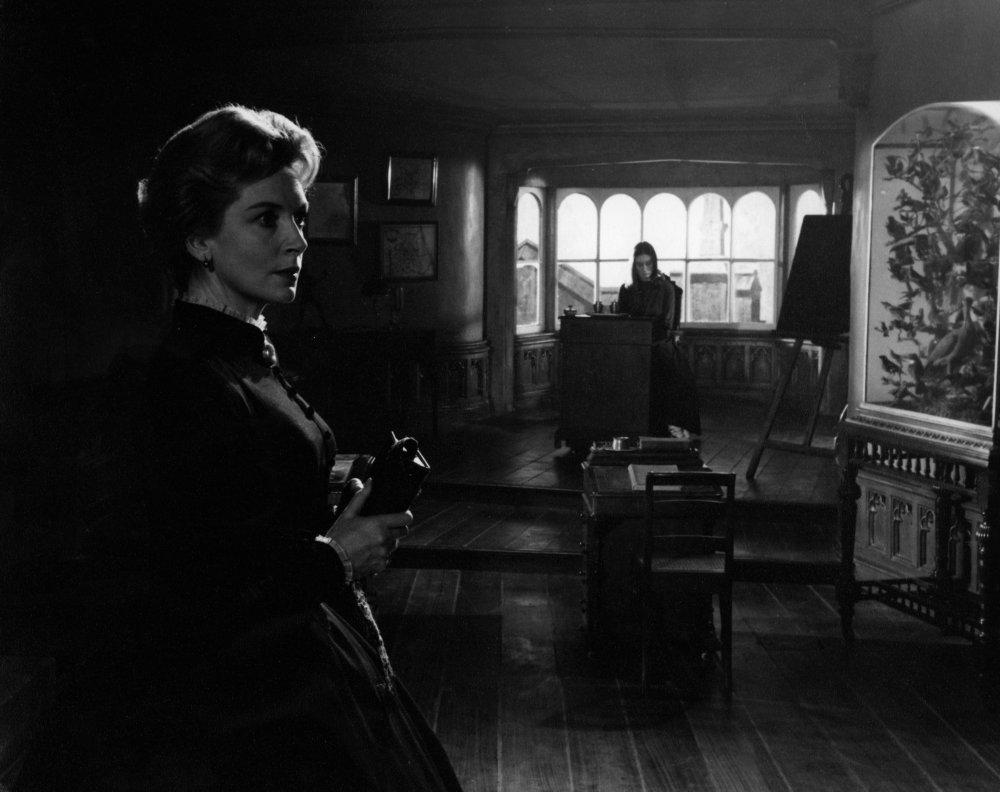 CreepyClassics I. - The Innocents - Az ártatlanok (1961) 1.kép