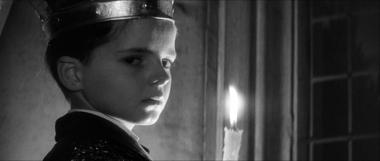 CreepyClassics I. - The Innocents - Az ártatlanok (1961) 2.kép
