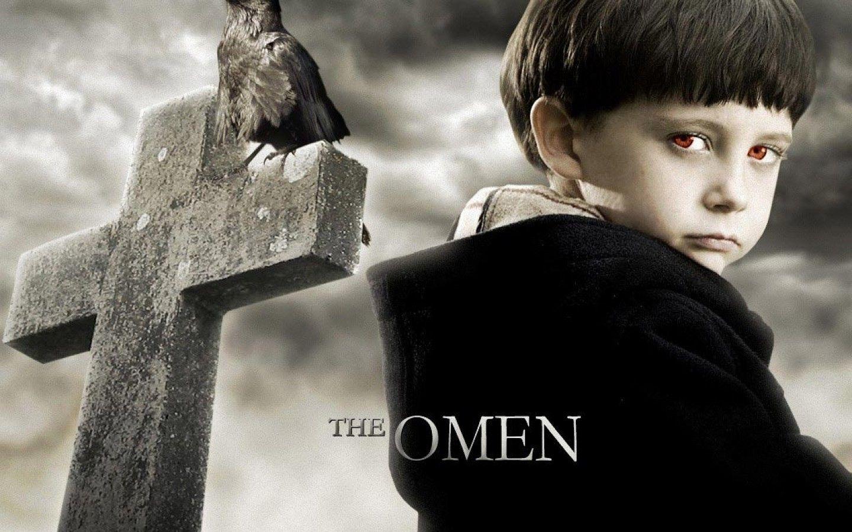 The Omen - Ómen (2006)