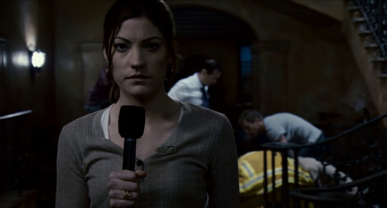 Quarantine - Karantén (2008)