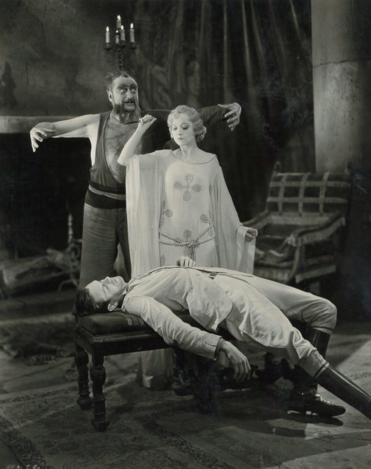 White Zombie - A fehér zombi (1932) 1. kép