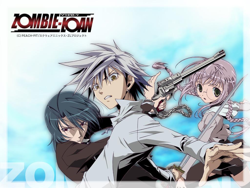 Zombie-Loan (2007) 1. kép