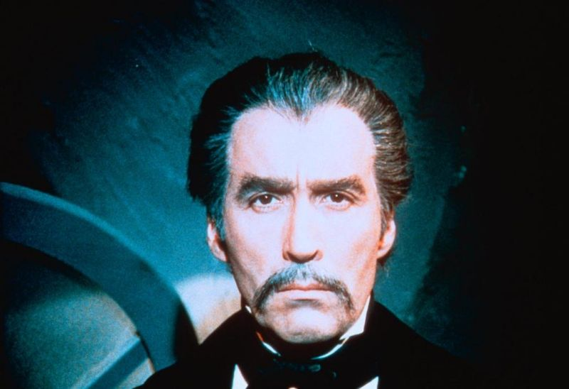 Nachts, wenn Dracula erwacht - Drakula gróf (1970) 1. kép