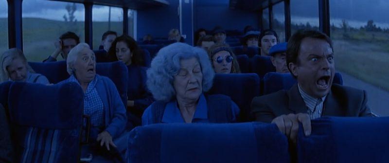 In the Mouth of Madness - Az őrület torkában (1994) 1. kép