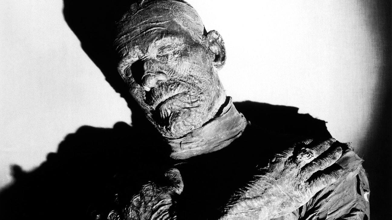 The Mummy - A múmia (1932) 2. kép