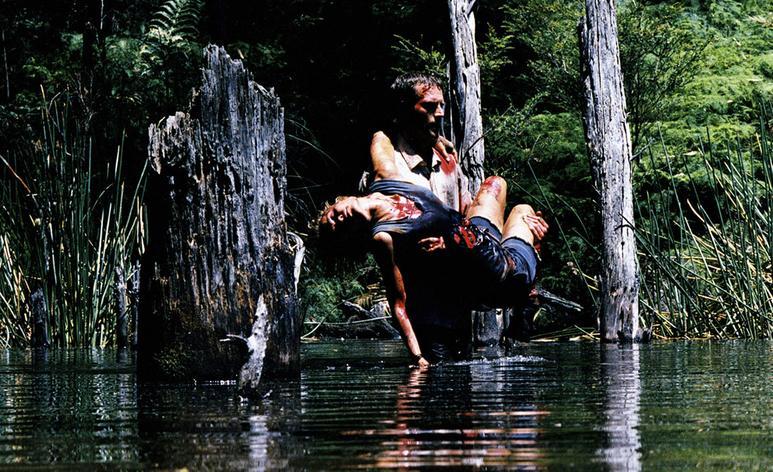 Ausztrál extrém IX. - A fenevad (2007) 2. kép