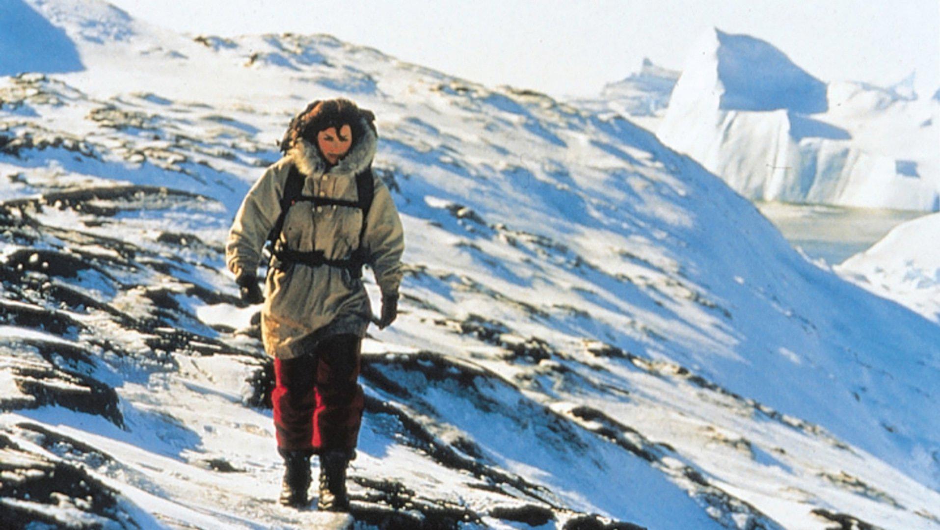 Smilla's Sense of Snow (1997) 1. kép
