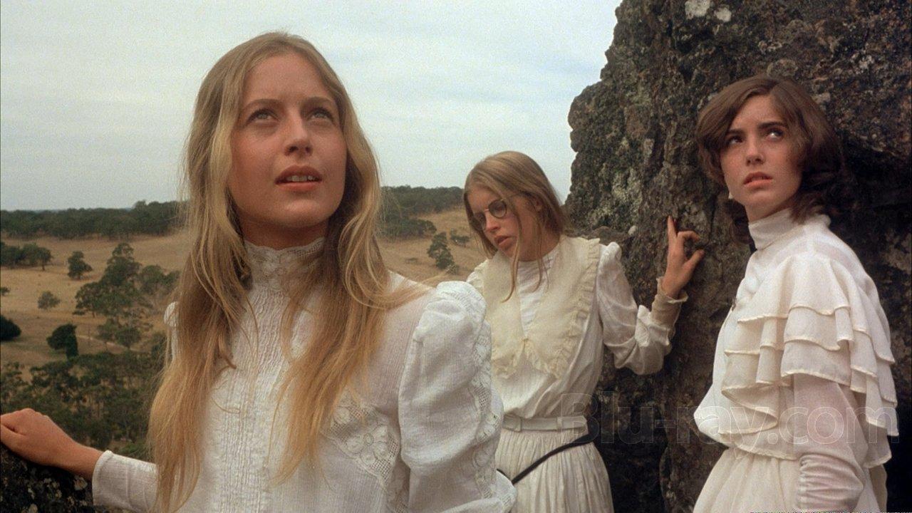 Ausztrál extrém XIV. - Piknik a Függő Sziklánál (1975) 3.kép