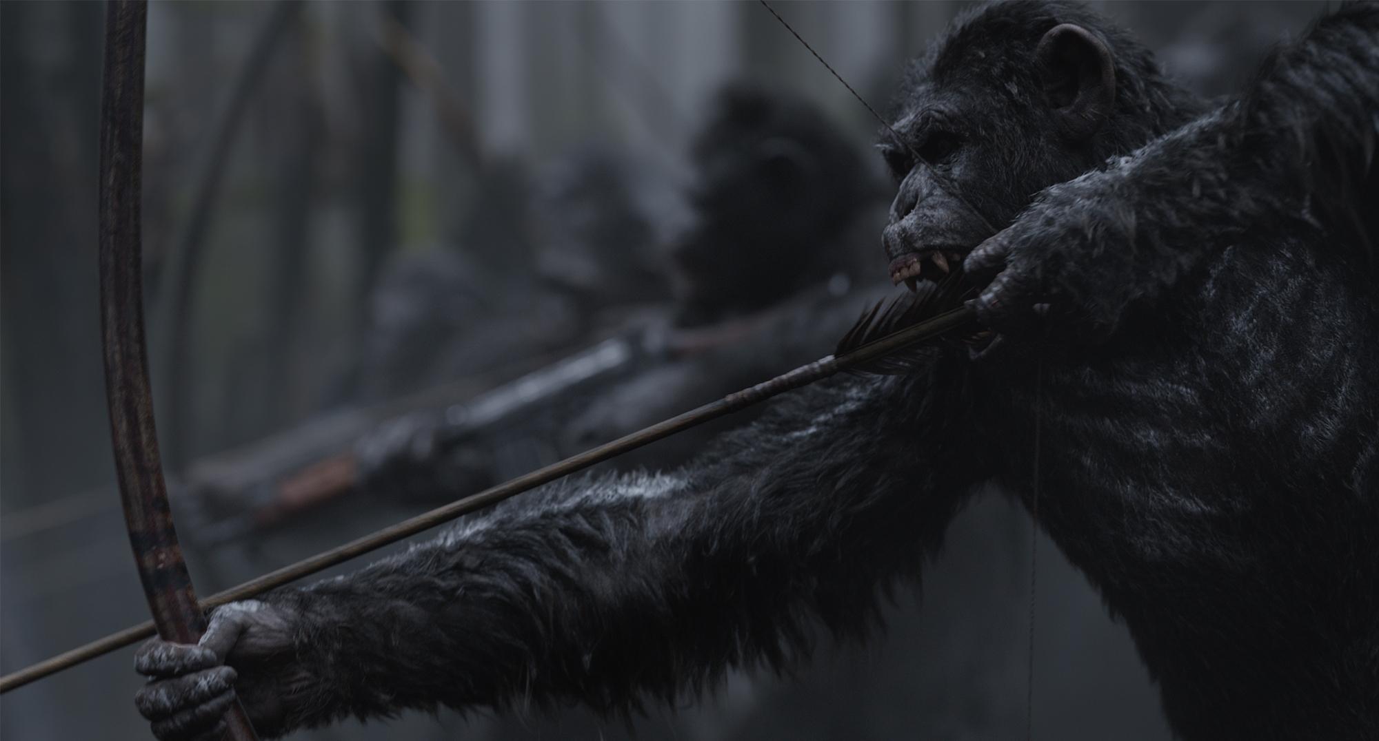 War for the Planet of the Apes - A majmok bolygója: Háború (2017) 1.kép